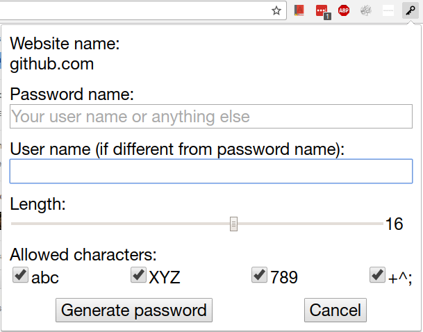 password-name-user-name