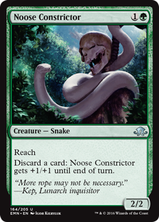 Noose Constrictor