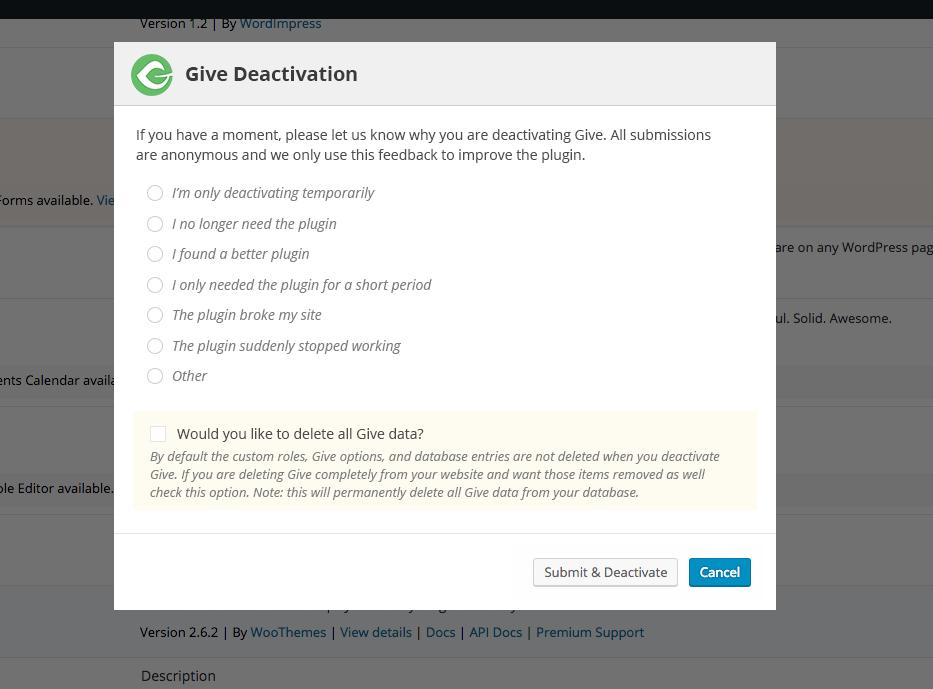 deactivation-popup