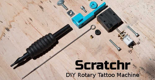 scratchr