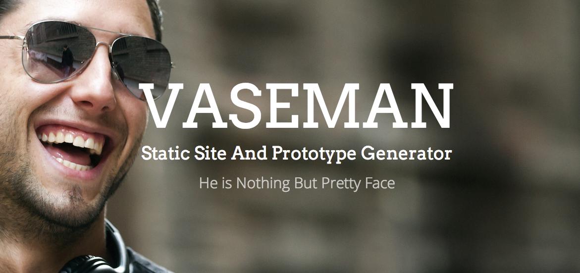 Vaseman