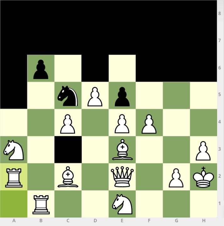 dark chess example w