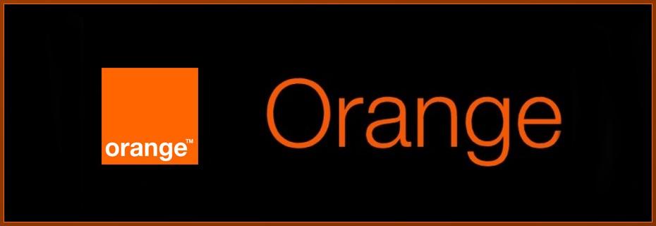 Orange Maroc logo
