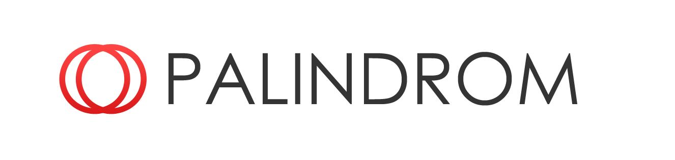 Palindrom Logo