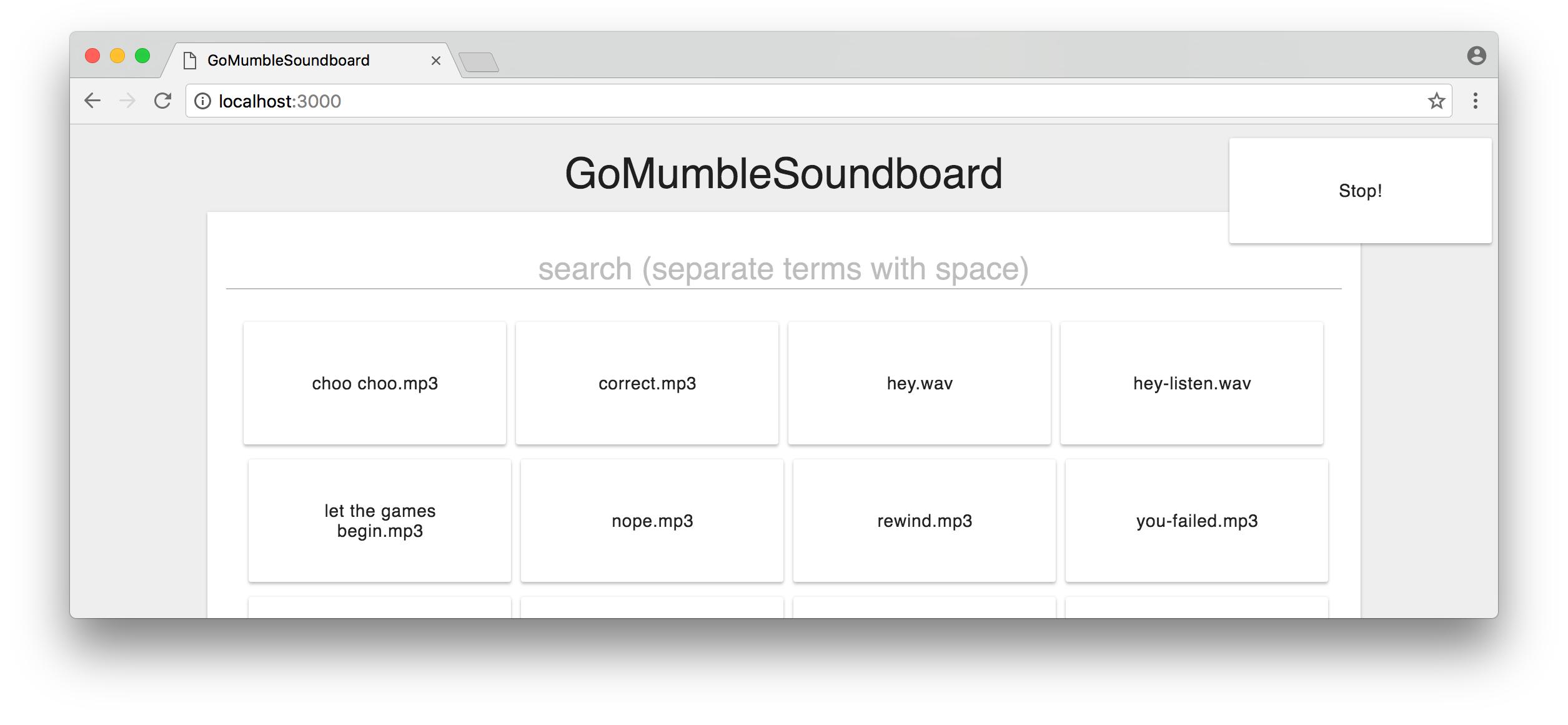 gomumblesoundboard
