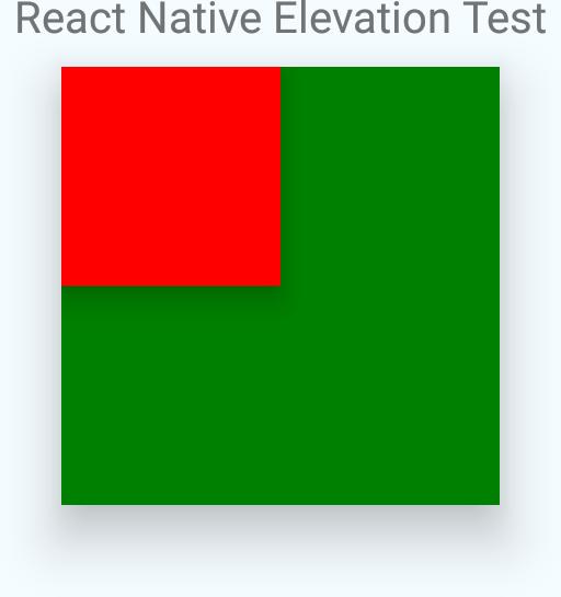 rn elevation
