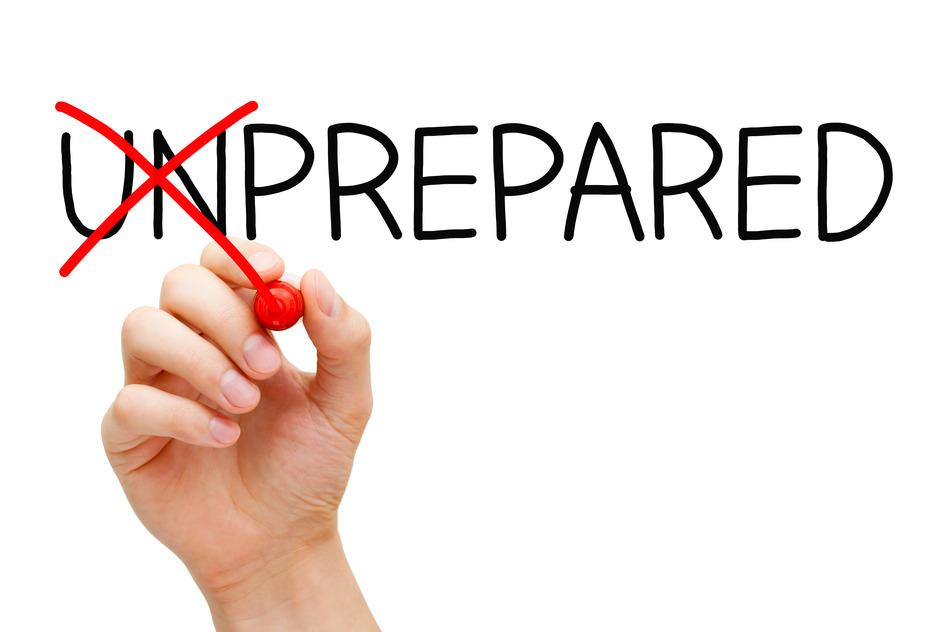 prepared-not-unprepared-s