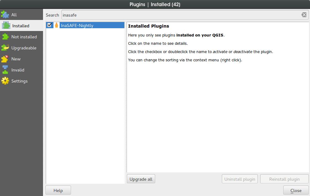 plugins installed 42 _005