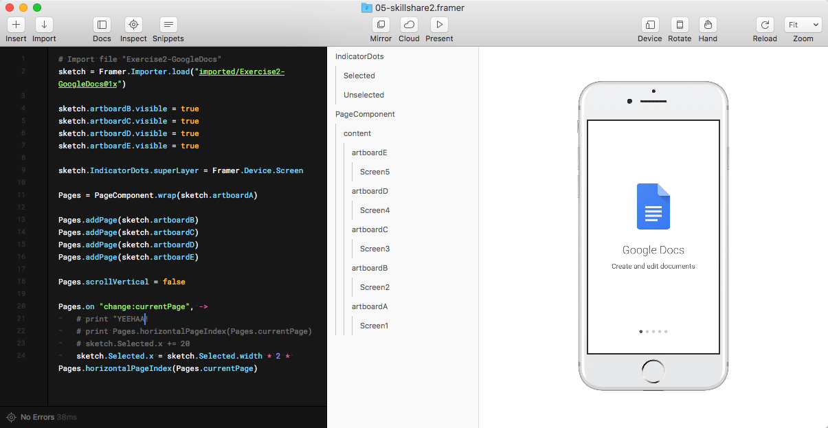framer-screenshot