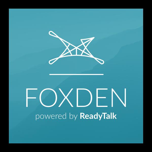 Foxden logo