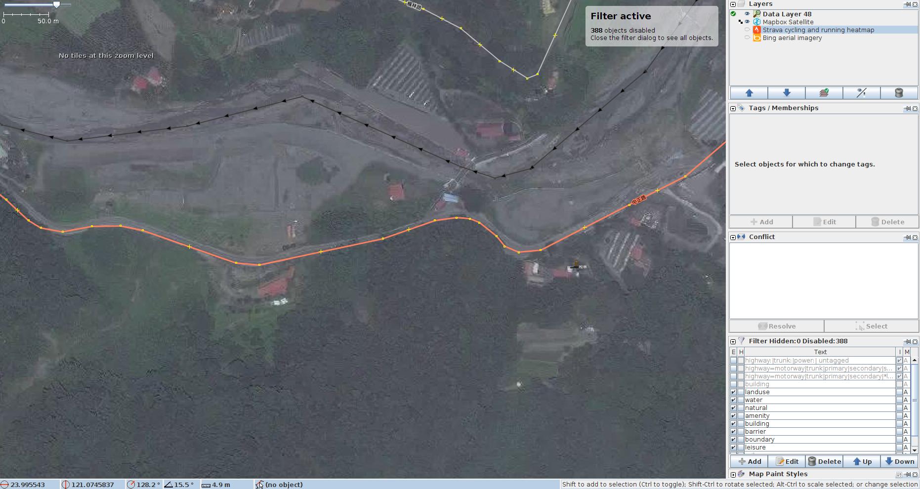 imagen mapbox satellite