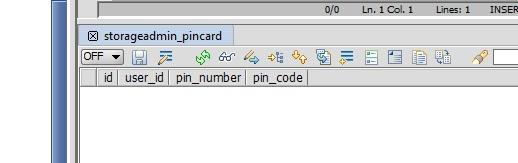 pincard
