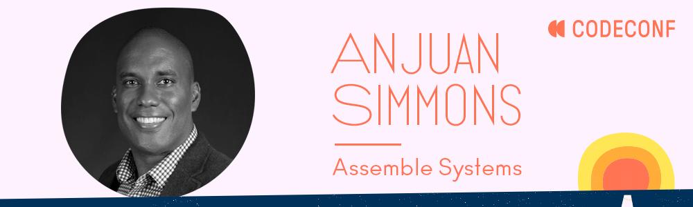Anjuan Simmons