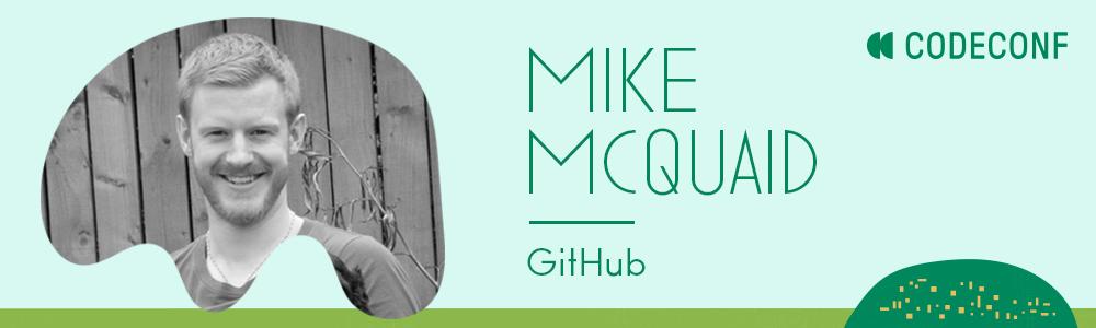 Mike McQuaid