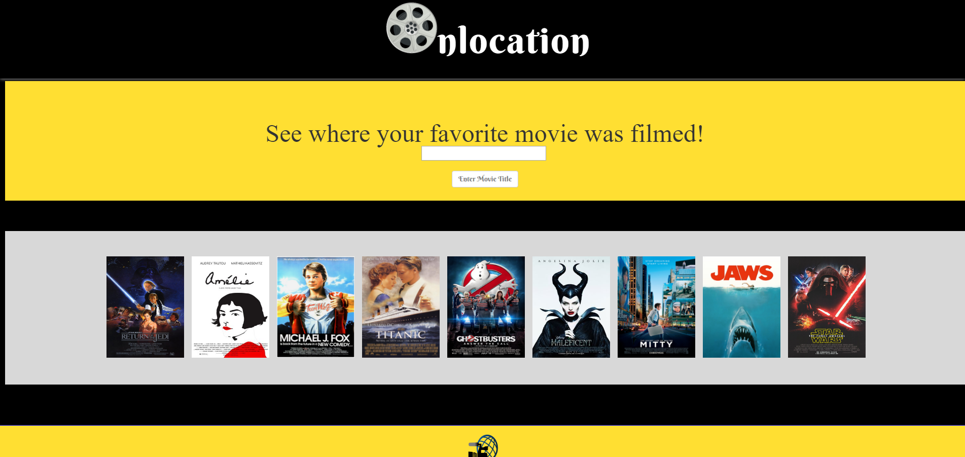 onlocation inc