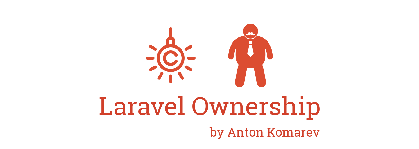 Laravel Ownership
