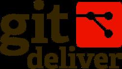 Git-deliver logo