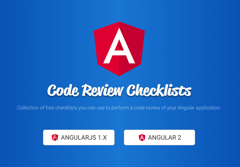 angularcodereview