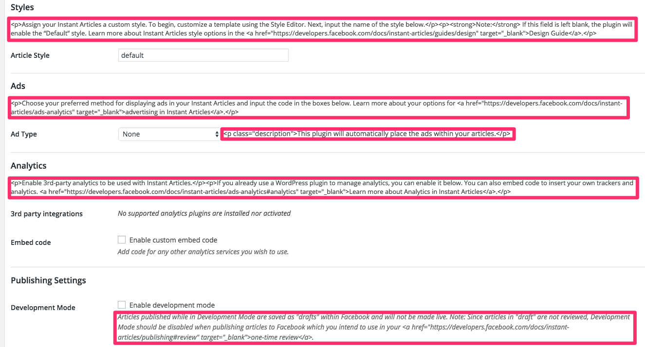 instant_articles_settings_ diego_quinteiro _wordpress