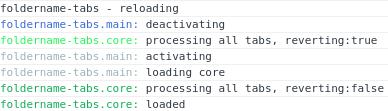 autoreload-package-service