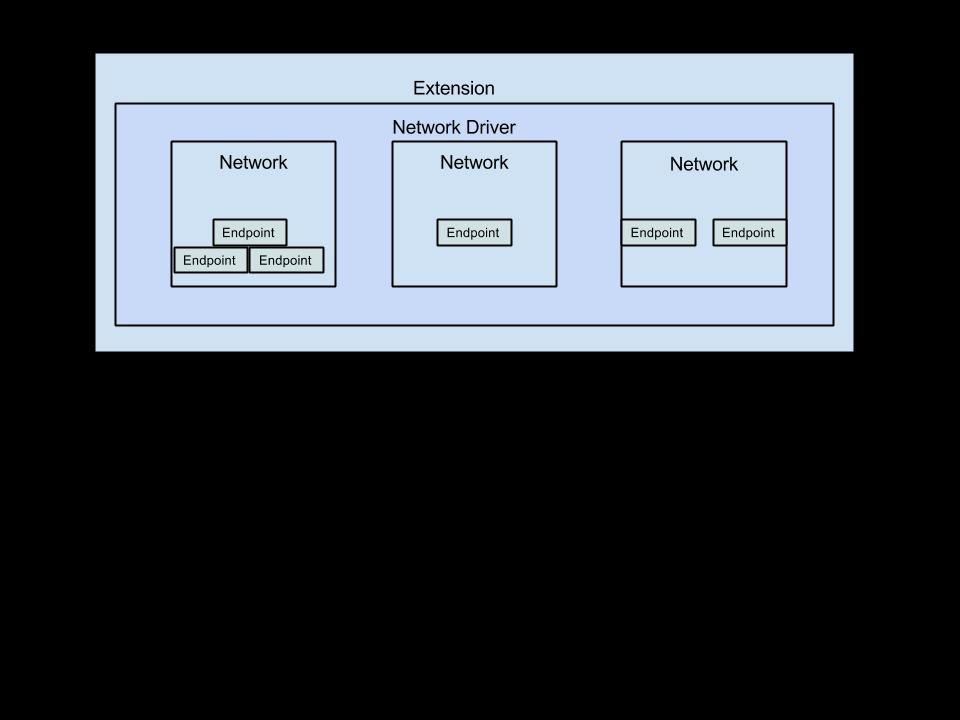 network extensions diagram
