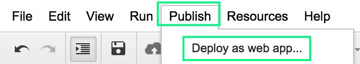 20 a-publish