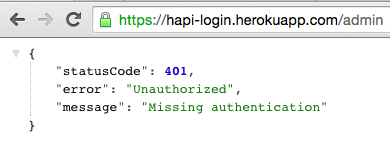 hapi-login-401-error