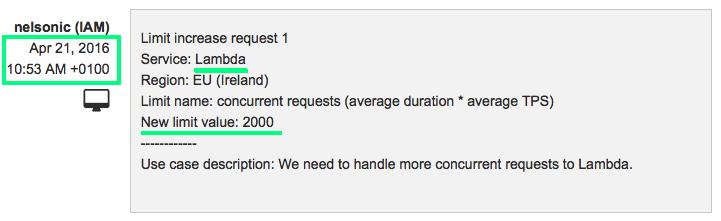 aws-lambda-limits-increase-request