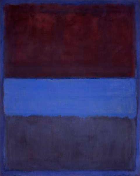 Rothko icon