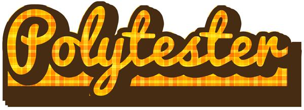 Polytester Logo