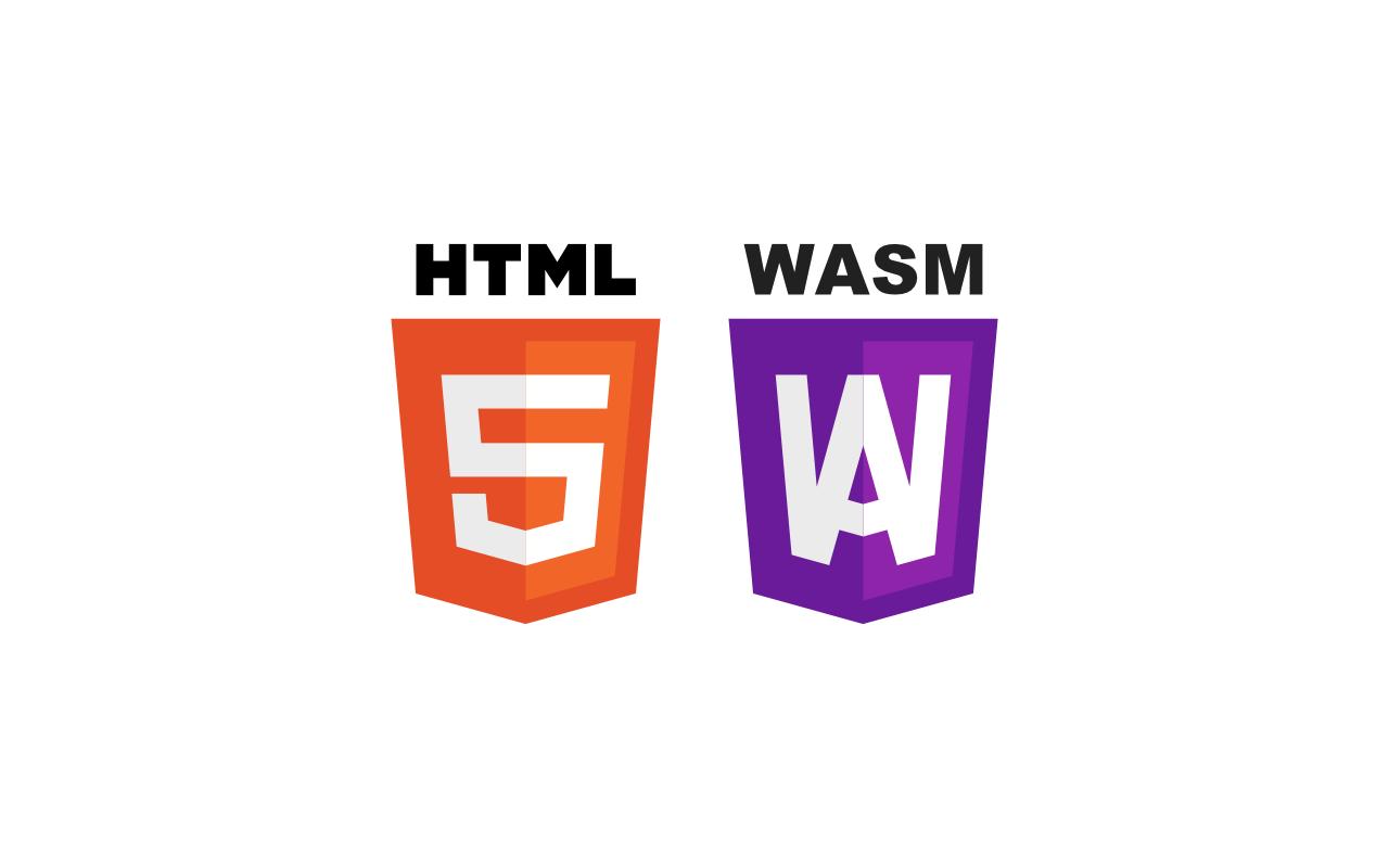 wasm logo