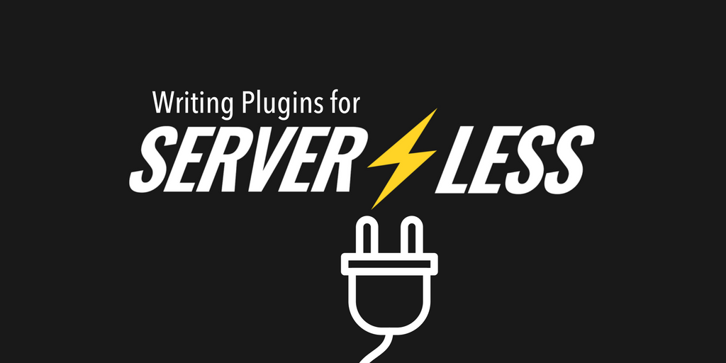 writing plugins for 1