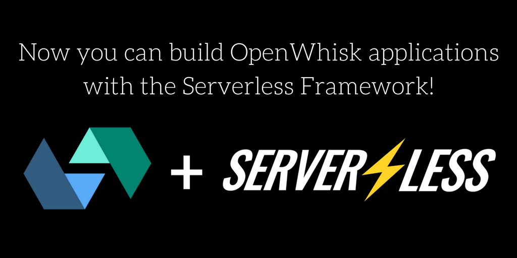 openwhisk serverless integration