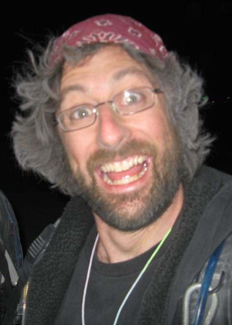 Craig Steinberger