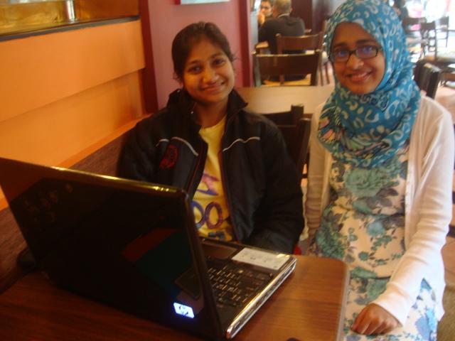 me_and_sana