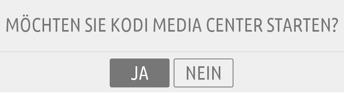 kodi starten_41p