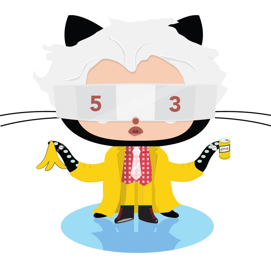 cat 5 3