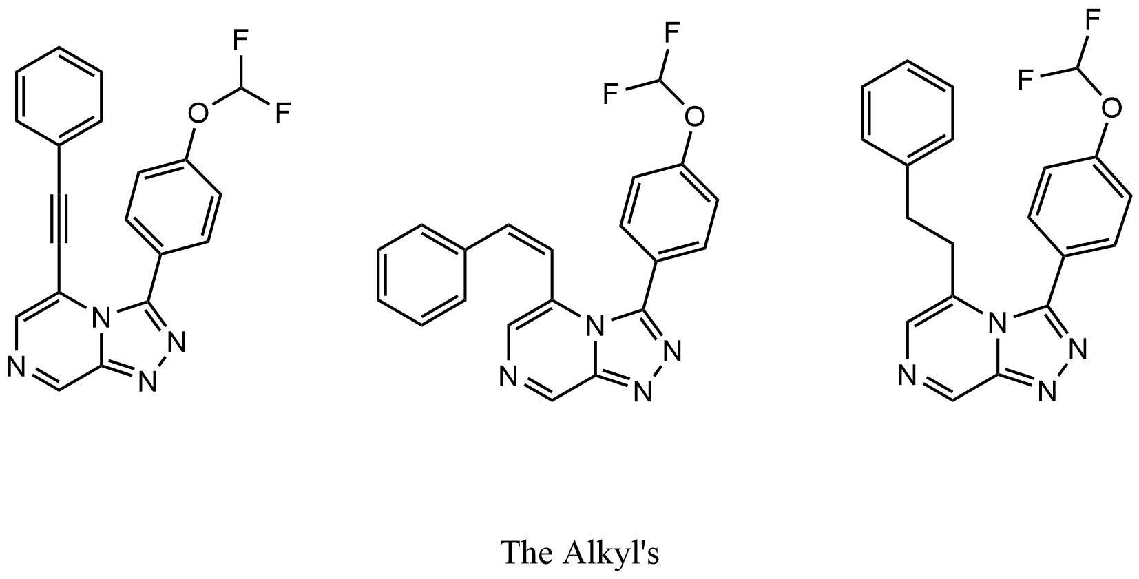 alkylfamily