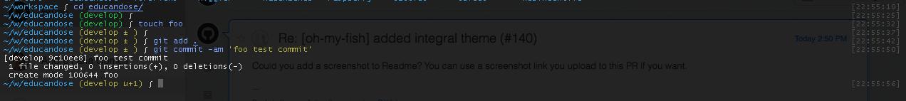 Integral Screenshot