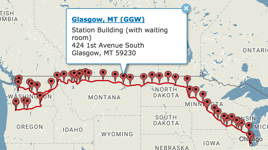 click on red dots in travel train glasgow empire builder 650x365.png