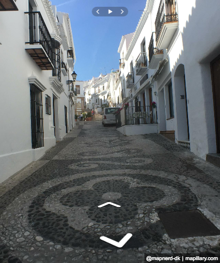 Frigilana on Mapillary.com
