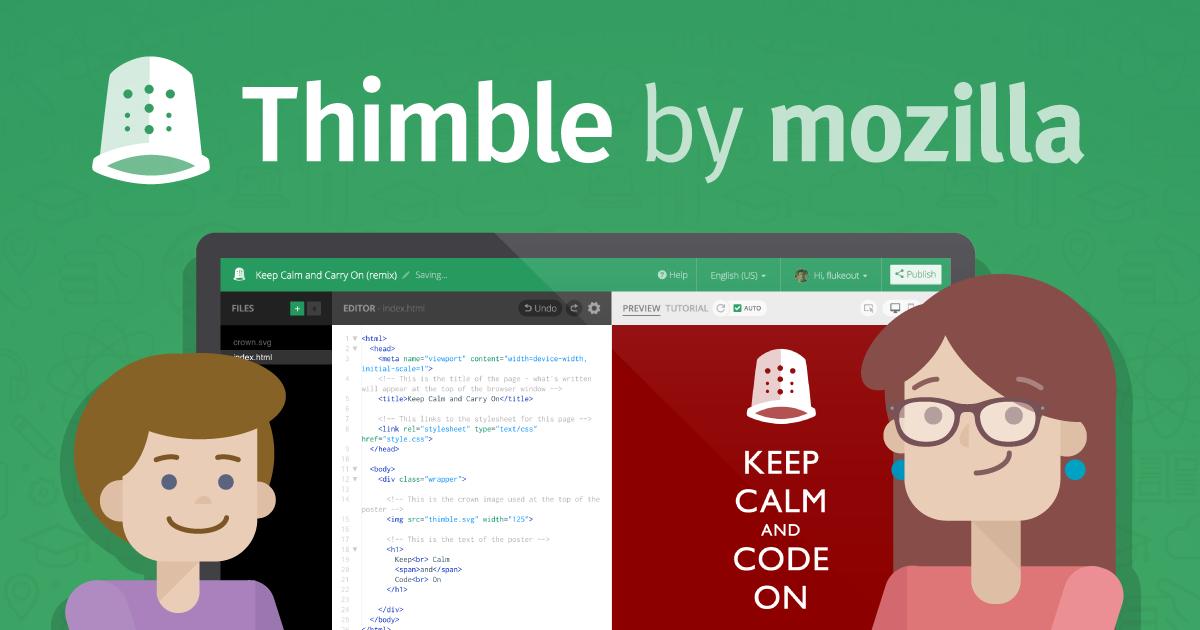 thimble-share