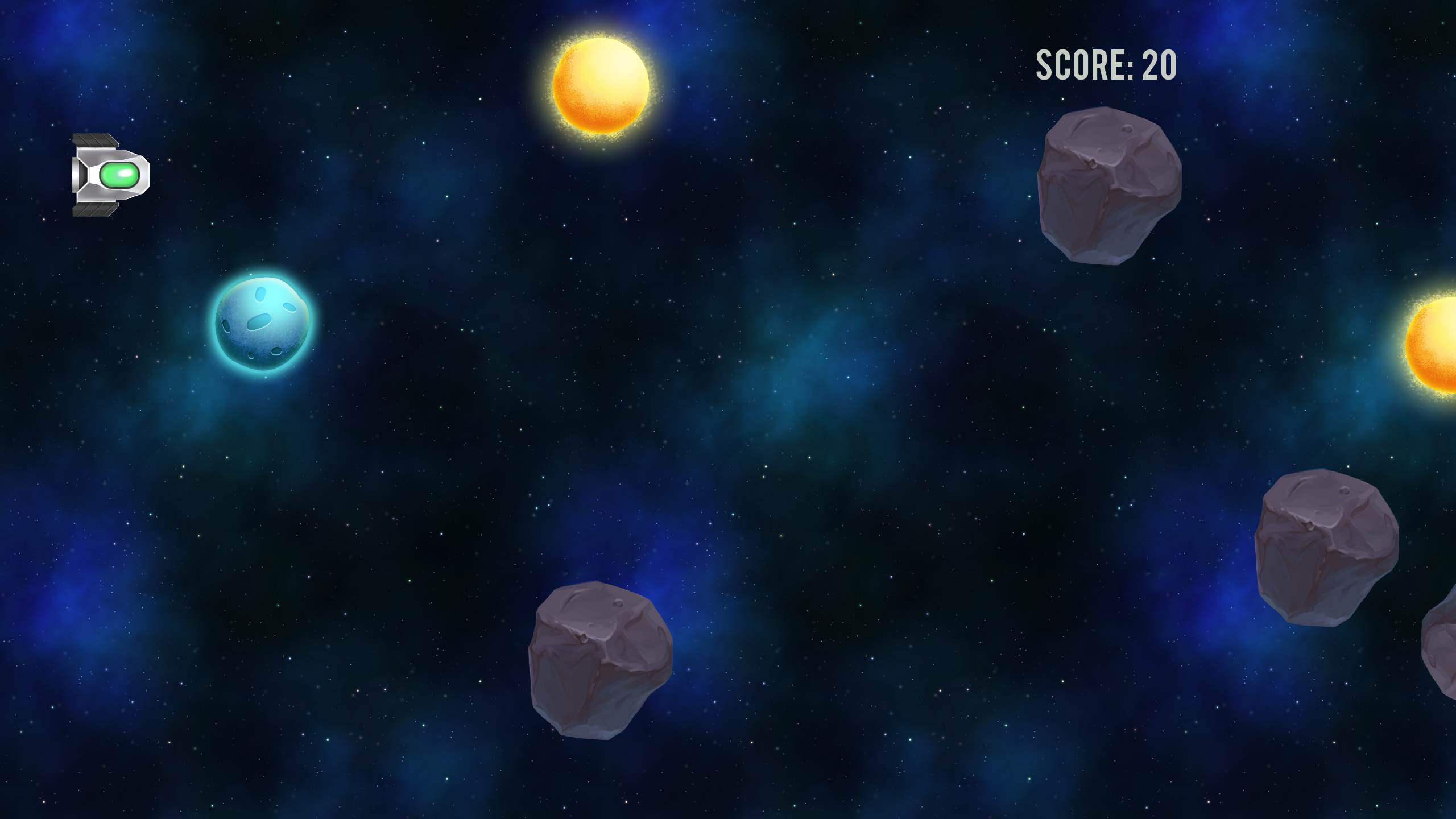 spacelapse game