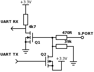 inverting circuit