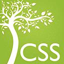 CSSTree logo