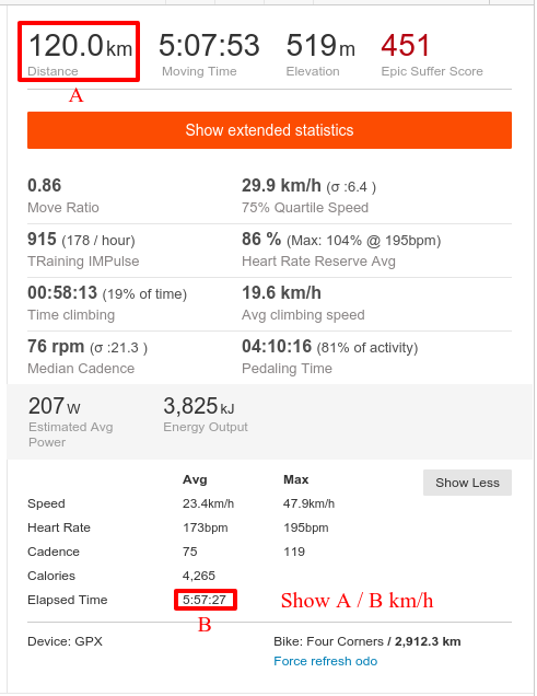 yay gran fondo done ride strava