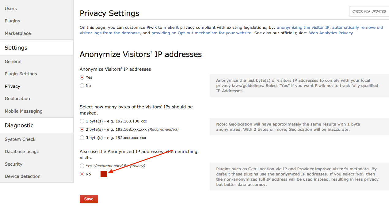 privacy_enrich