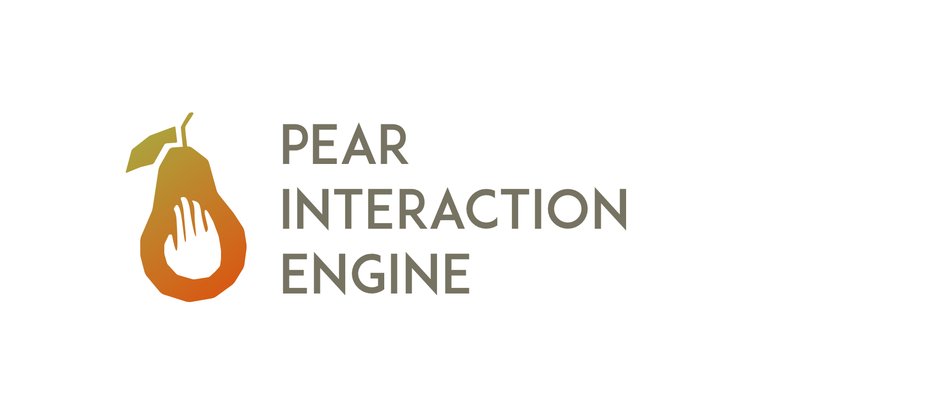 pear interaction engine
