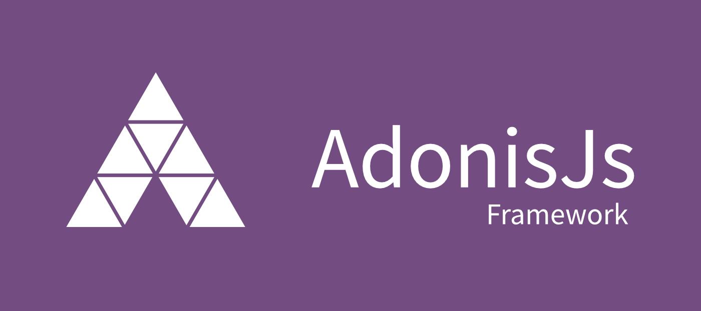 AdonisJs Framework