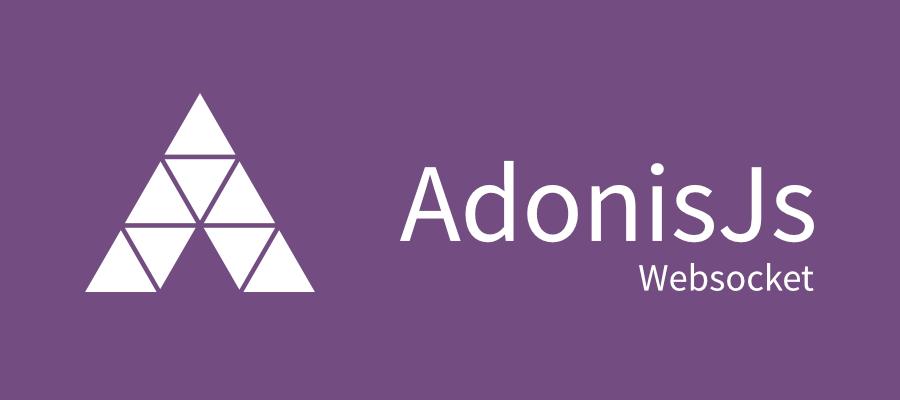 AdonisJs WebSocket